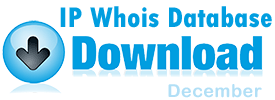 whois database download